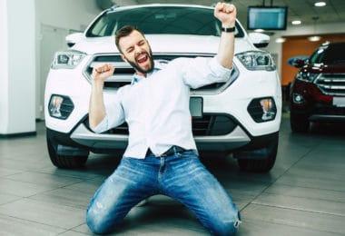 Achat d'une voiture au meilleur moment dans l'année